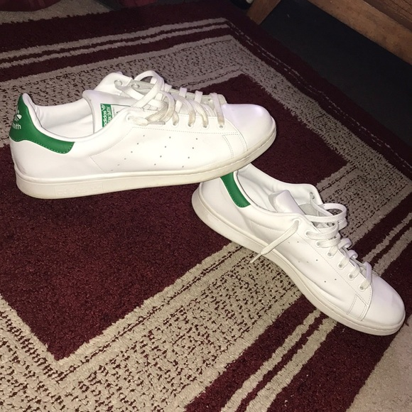 7ef5e7f639a5 adidas Other - Adidas Stan Smiths size 14